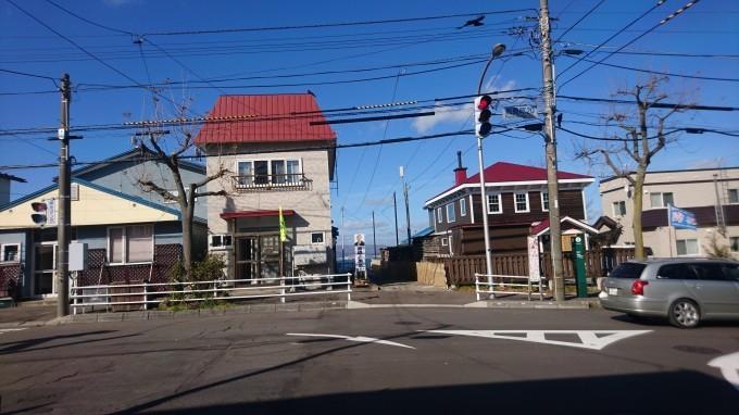 函館高龍寺付近にて_b0106766_14275376.jpg