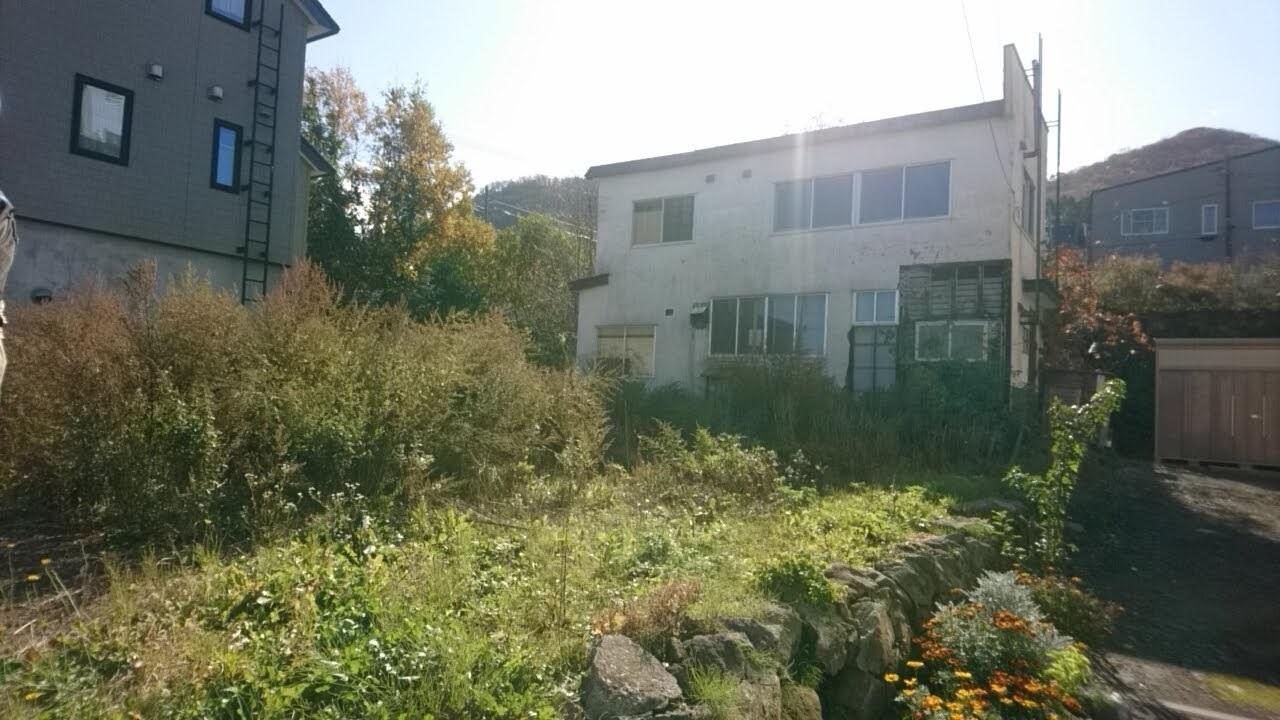 函館ぶら探訪、跡地巡り_b0106766_14295304.jpg
