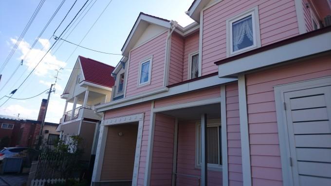 函館元町のお洒落な建物_b0106766_16253868.jpg
