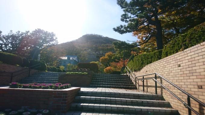 函館元町公園の紅葉_b0106766_16293896.jpg