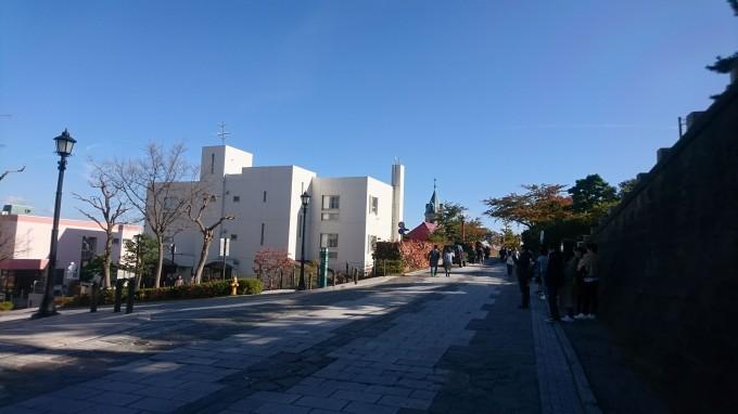 函館元町のお洒落な風景_b0106766_16361919.jpg