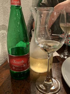 久しぶりに、イタリアンを楽しんでます。_f0134268_18522542.jpg