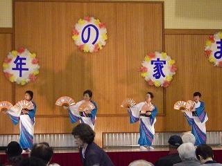 渋川青年の家まつり_f0202368_13395469.jpg