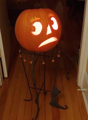 ハロウィーンのかぼちゃ_c0353373_06230970.jpg