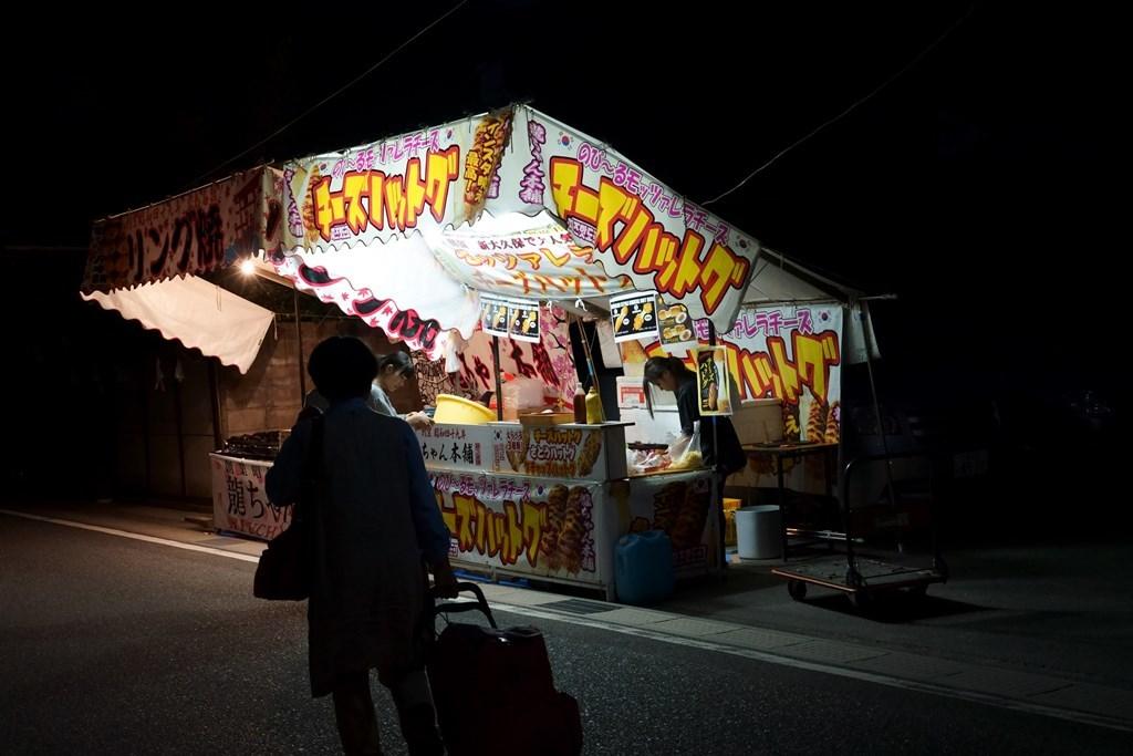2019年10月5日 吉浦カニ祭り 一日目 その4_f0219074_12081671.jpg