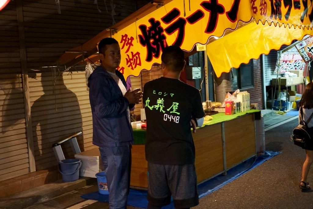 2019年10月5日 吉浦カニ祭り 一日目 その4_f0219074_12104125.jpg