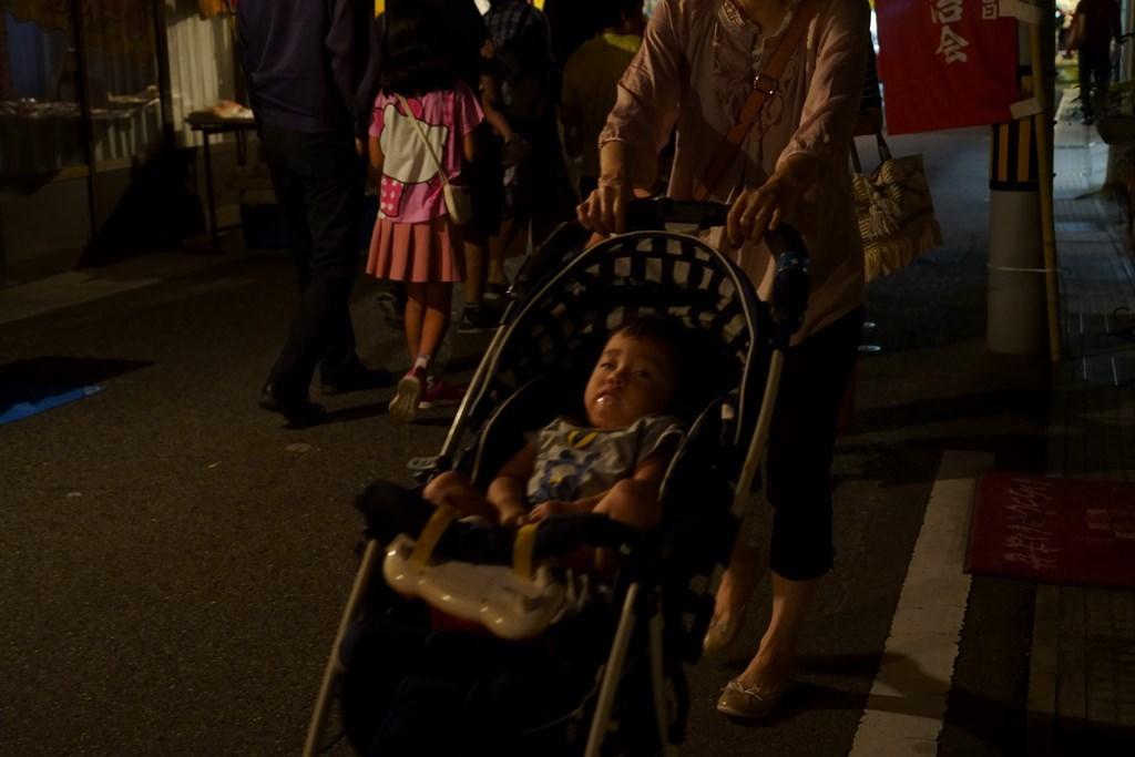 2019年10月5日 吉浦カニ祭り 一日目 その4_f0219074_12111173.jpg