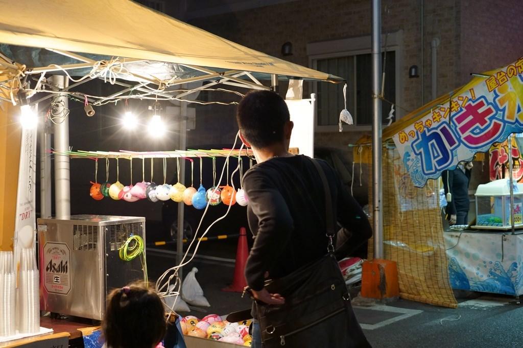 2019年10月5日 吉浦カニ祭り 一日目 その4_f0219074_12182885.jpg