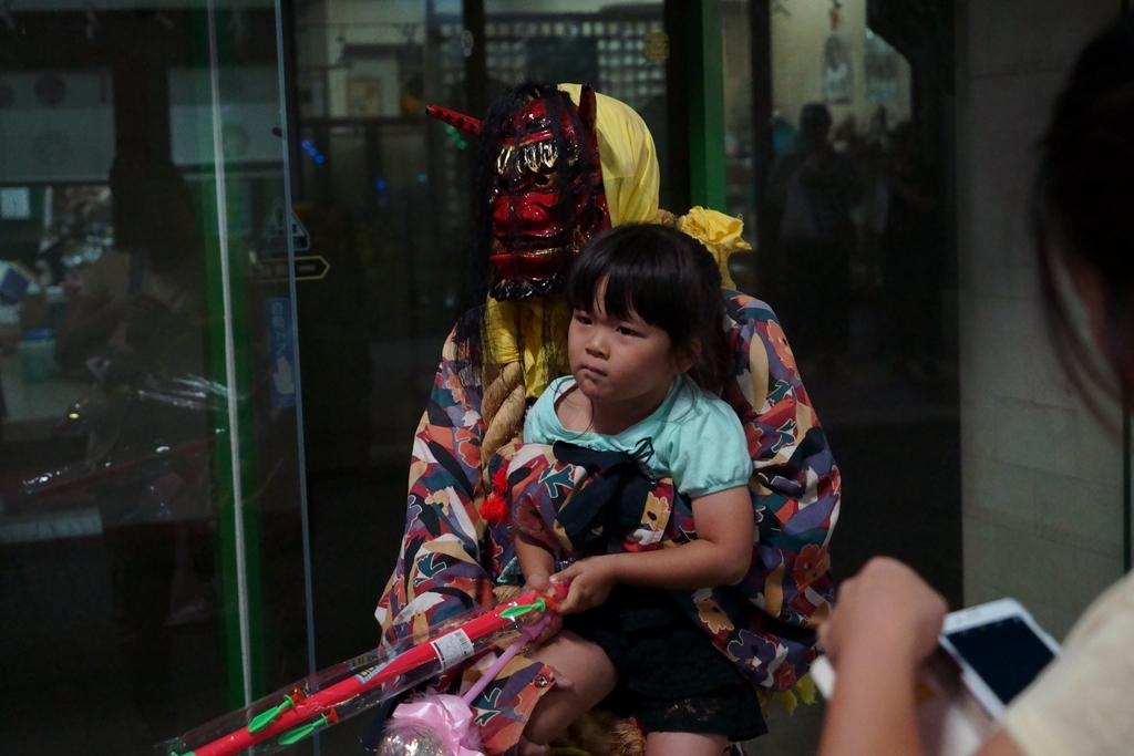 2019年10月5日 吉浦カニ祭り 一日目 その4_f0219074_12194935.jpg