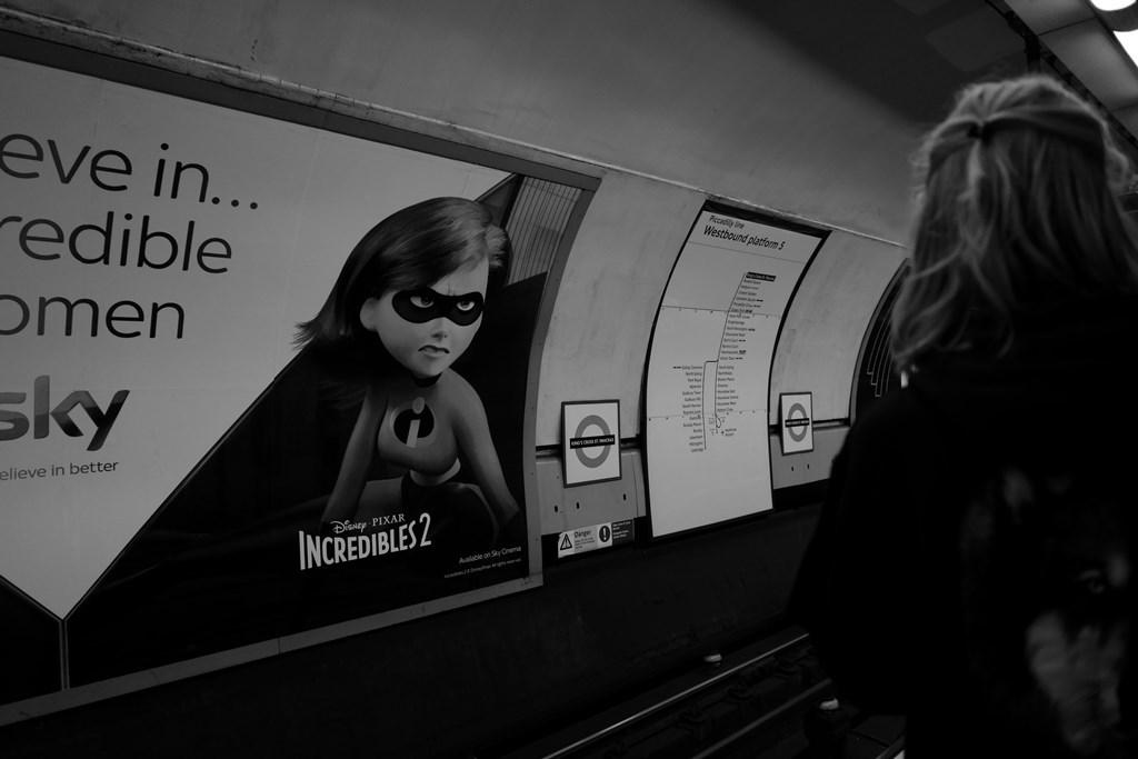 2019年4月29日 ロンドン・地下鉄_f0219074_16465256.jpg