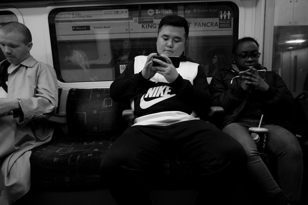 2019年4月29日 ロンドン・地下鉄_f0219074_16471533.jpg