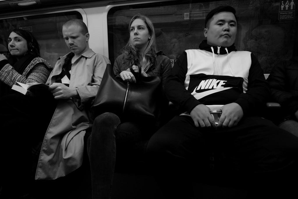 2019年4月29日 ロンドン・地下鉄_f0219074_16480865.jpg