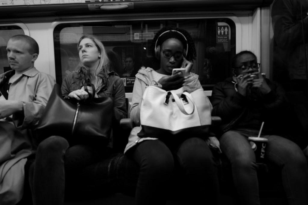 2019年4月29日 ロンドン・地下鉄_f0219074_16485281.jpg