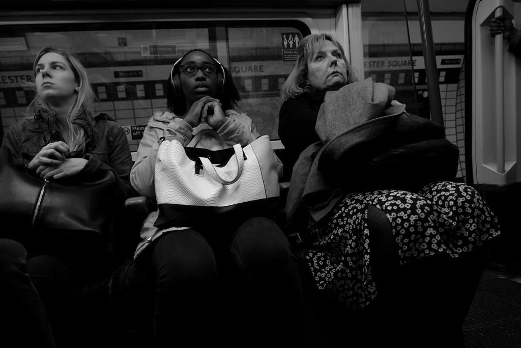 2019年4月29日 ロンドン・地下鉄_f0219074_16503412.jpg