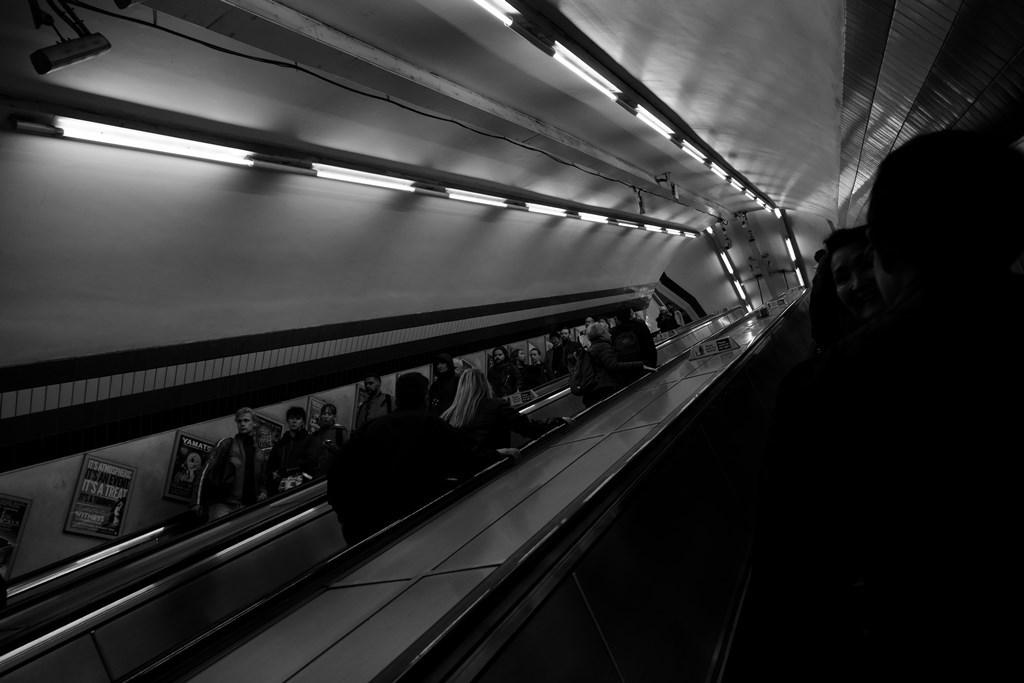 2019年4月29日 ロンドン・地下鉄_f0219074_16511263.jpg