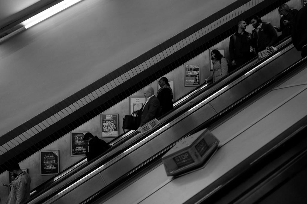 2019年4月29日 ロンドン・地下鉄_f0219074_16514653.jpg