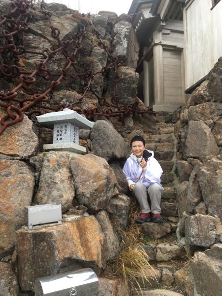 石鎚山(いしづちさん)_d0339676_17405990.jpg