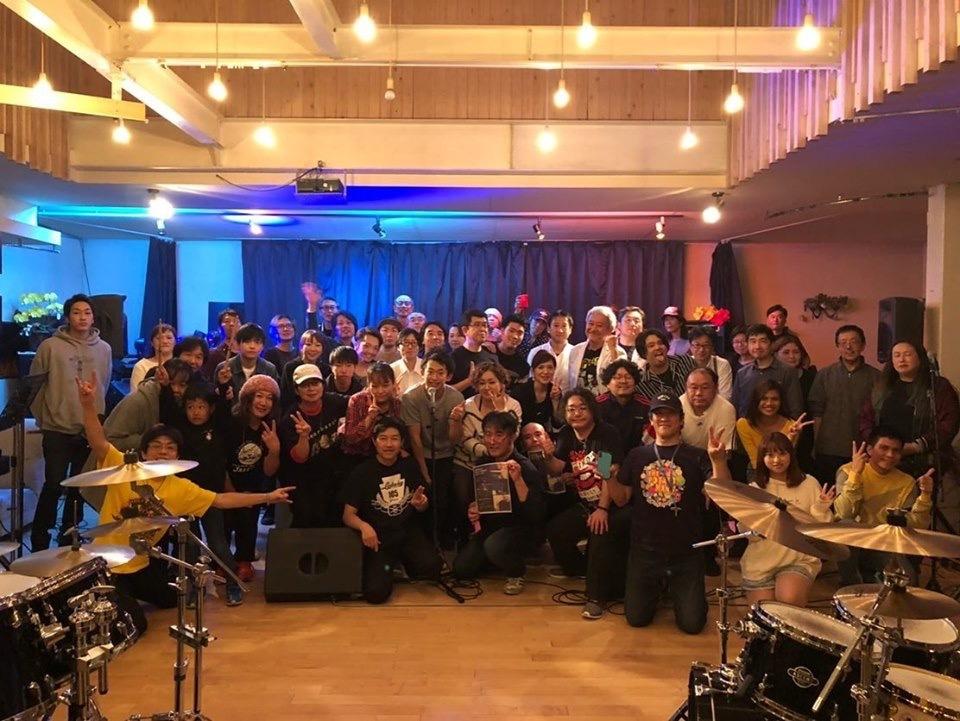 ドラムバトル 無事終了〜〜(*゚▽゚*)_e0097491_03061317.jpeg