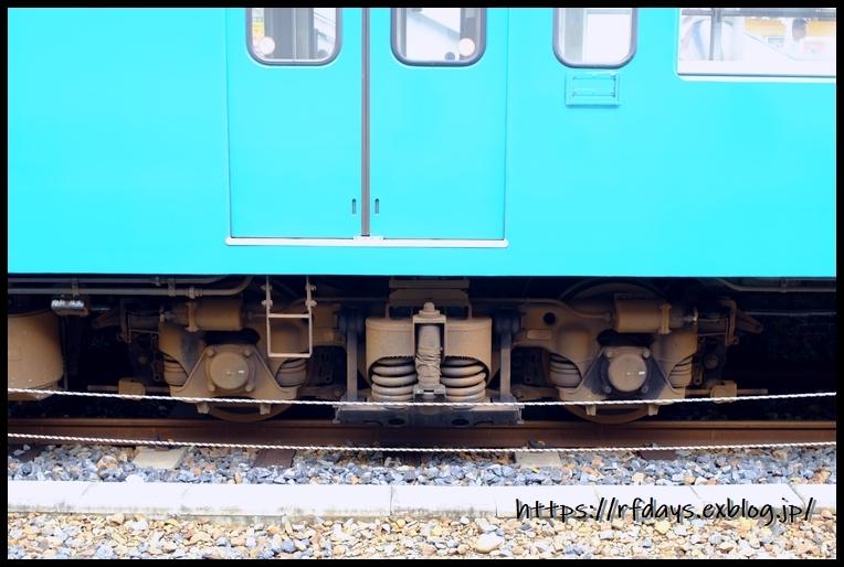 さよなら105系! JR和歌山線ラストラン(10月26日・土) -その1-_f0139991_12485033.jpg