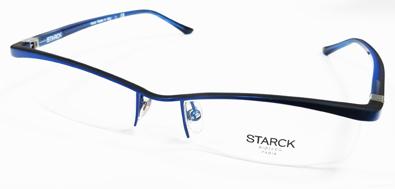 STARCK EYES(スタルクアイズ)人気ブローラインコンビネーションフレームSH0001D・SH9901新色入荷!_c0003493_10331391.jpg