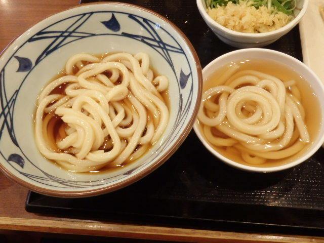 丸亀製麺       中山寺店_c0118393_08292907.jpg