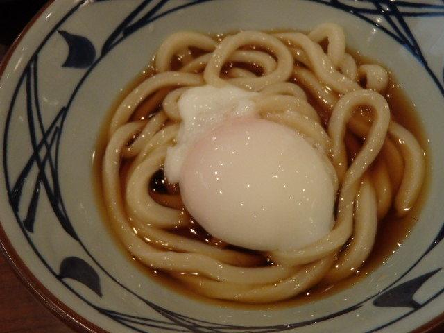 丸亀製麺       中山寺店_c0118393_08384502.jpg