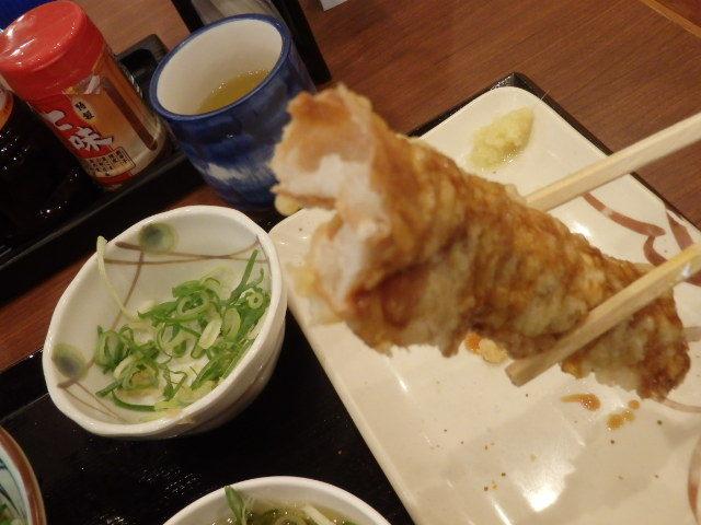 丸亀製麺       中山寺店_c0118393_08393157.jpg