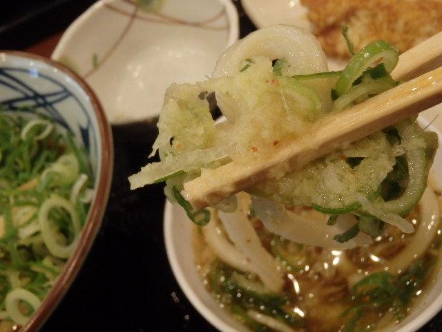 丸亀製麺       中山寺店_c0118393_08442922.jpg