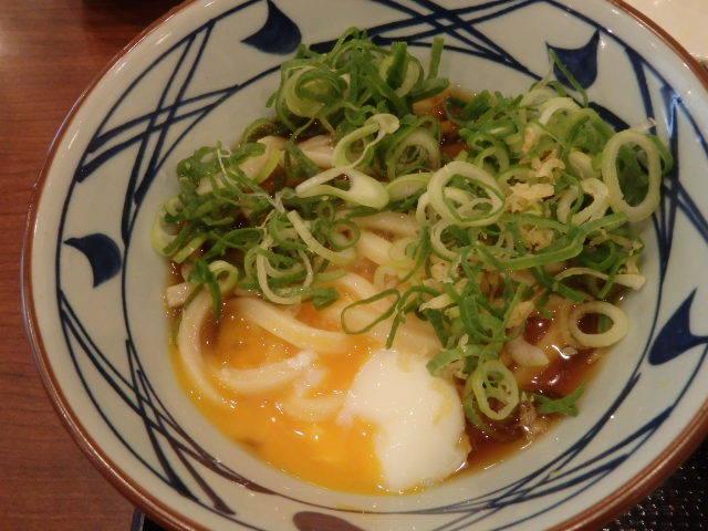 丸亀製麺       中山寺店_c0118393_08444325.jpg