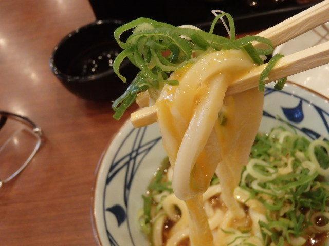 丸亀製麺       中山寺店_c0118393_08445159.jpg