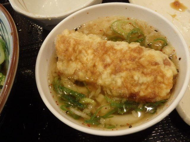 丸亀製麺       中山寺店_c0118393_08483873.jpg