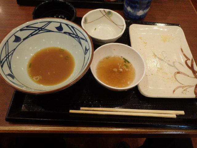 丸亀製麺       中山寺店_c0118393_08485667.jpg