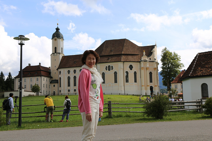 ドイツロマンチック街道の旅_c0313595_03542162.jpg