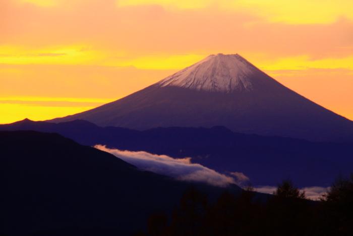 令和元年10月の富士(28)まきば公園の富士_e0344396_23160056.jpg