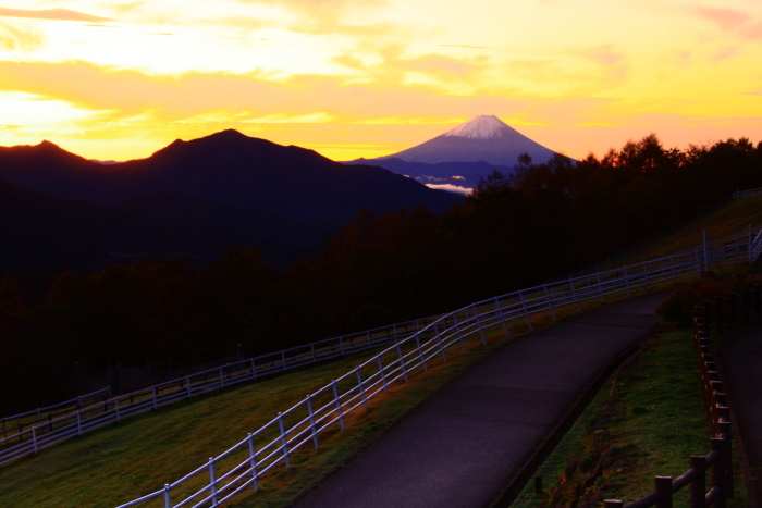 令和元年10月の富士(28)まきば公園の富士_e0344396_23160837.jpg