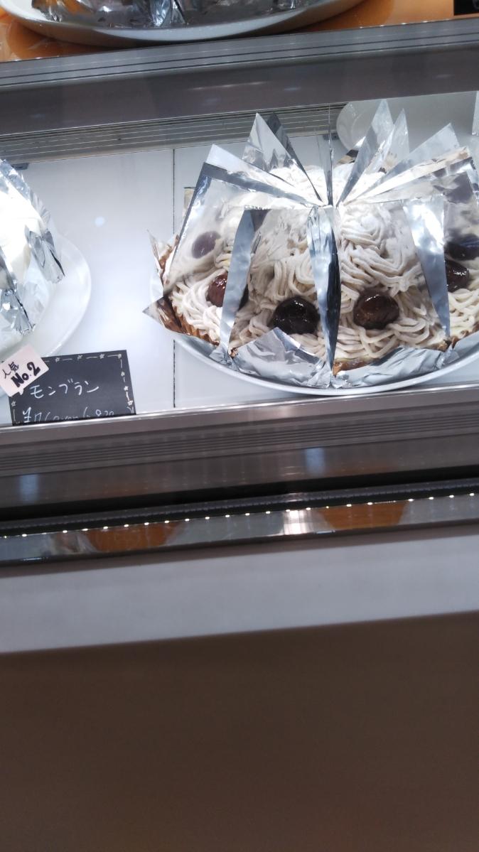 カフェ青山 イオンスタイル新百合ヶ丘店 11月1日~4日限定イオン感謝デービュッフェ_f0076001_00011950.jpg