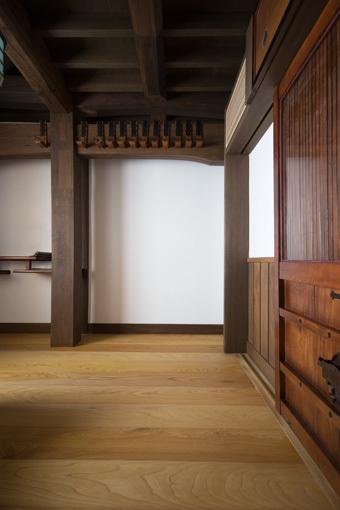 大町の家の竣工写真・その6_c0195909_16504550.jpg