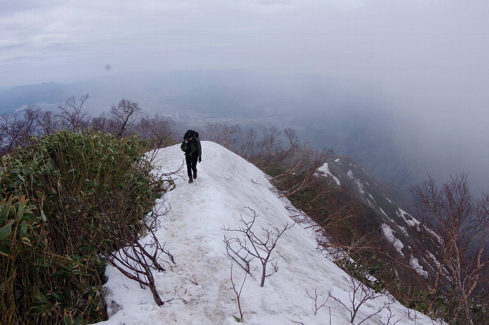 福井の荒島岳!_a0165316_20032397.jpg