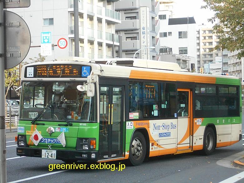 東京都交通局 P-M185_e0004218_19594252.jpg