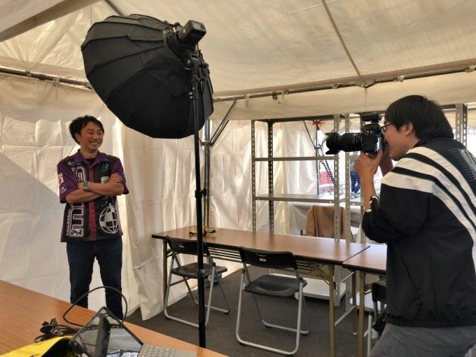 『FAI公認DRONE TOKYO 2019』①予選_b0147922_21300143.jpg
