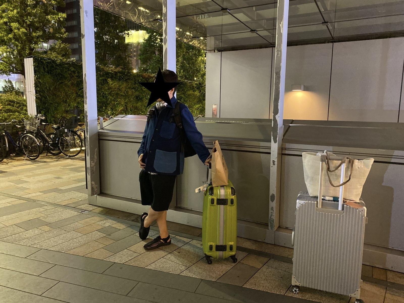 ハワイ旅行7 〜最終日〜 帰るだけ。成田で買い物。ハワイ旅行で思ったこと。Insta360Go動画。_b0024832_14243397.jpg