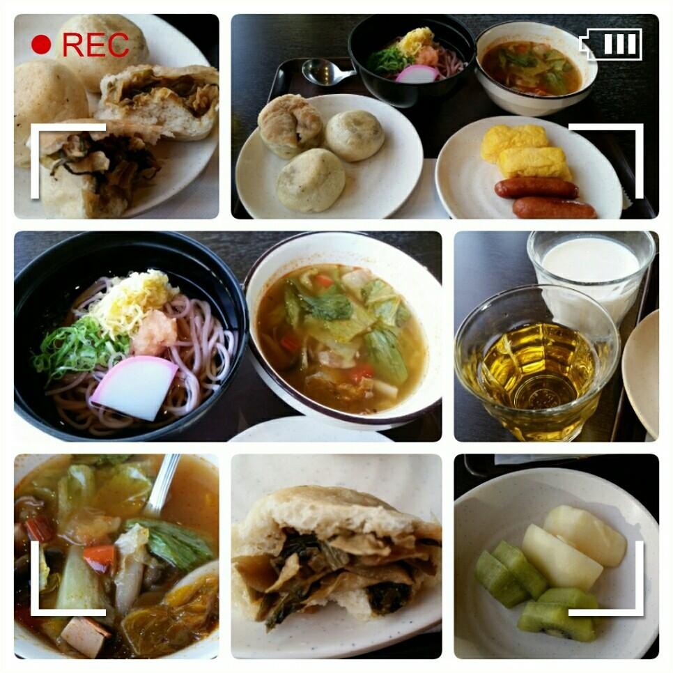 【生中継】朝ごはん食べました~♪_d0219834_07162046.jpg