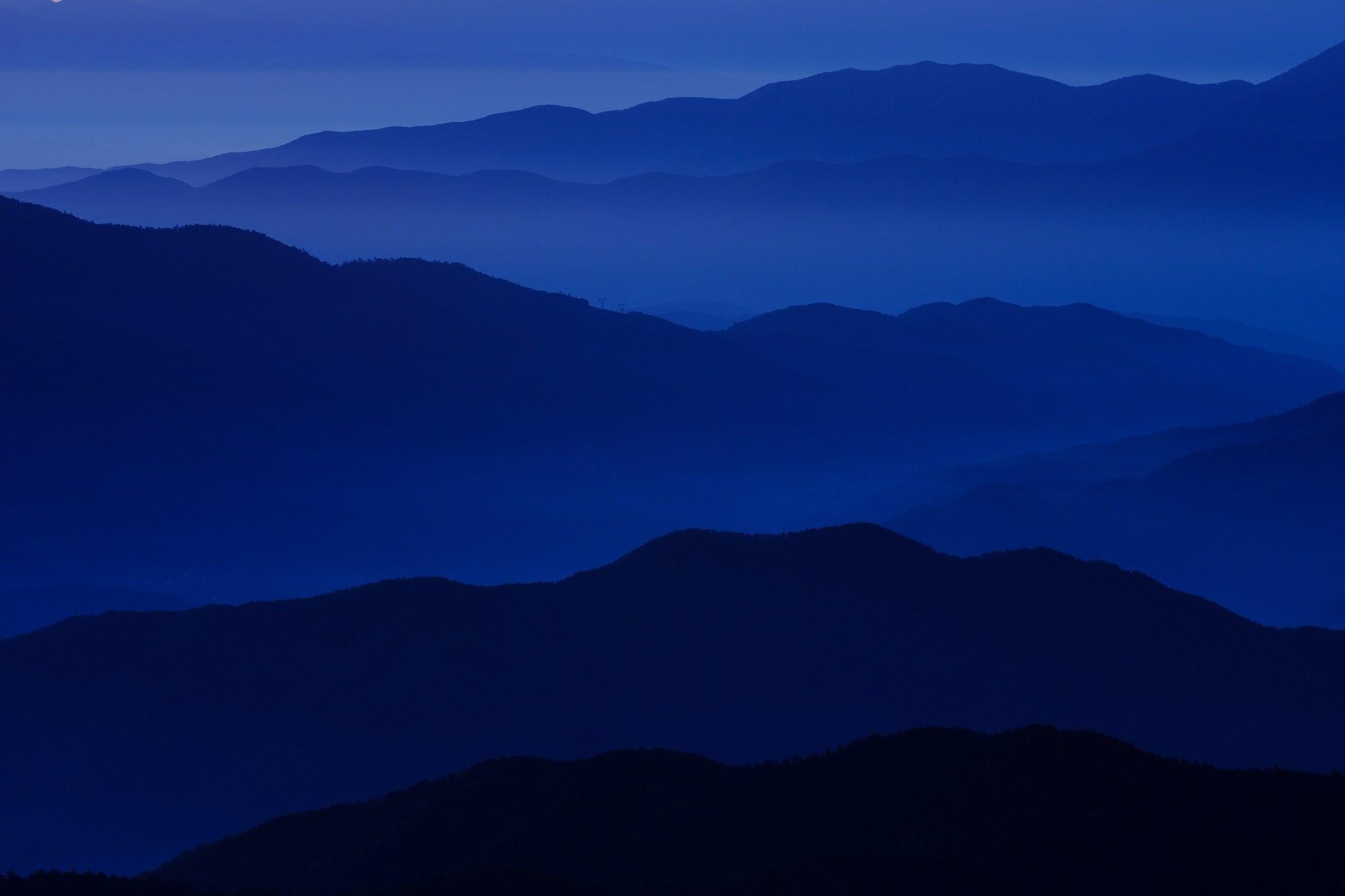 黎明山脈図 FUJIFILM X Series Facebookより転載_f0050534_23405479.jpg