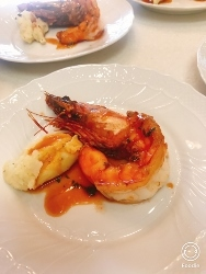 食事会の料理たち_a0059035_15024142.jpg