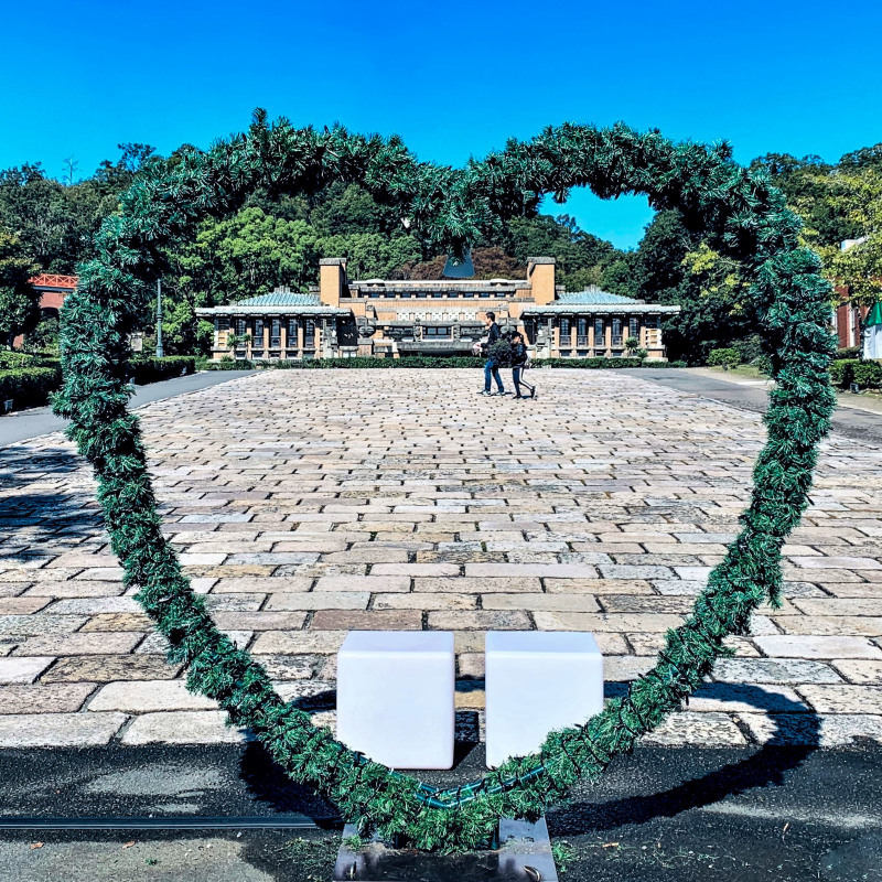 愛知・三河の旅 明治村_d0246136_16441248.jpg