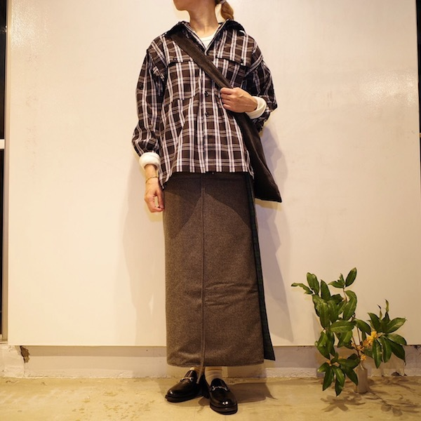 OUTFITERS FIELD SHIRTS_d0364239_19593556.jpg