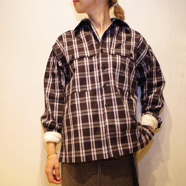 OUTFITERS FIELD SHIRTS_d0364239_20043547.jpg