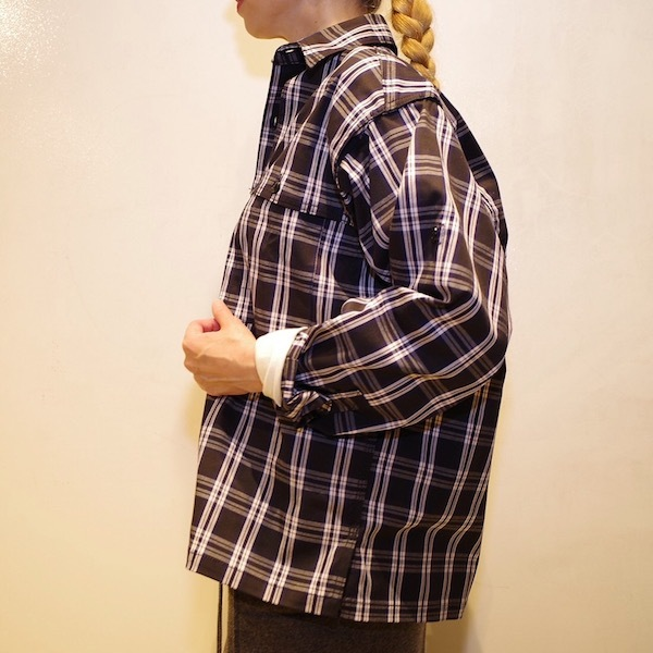 OUTFITERS FIELD SHIRTS_d0364239_20045009.jpg