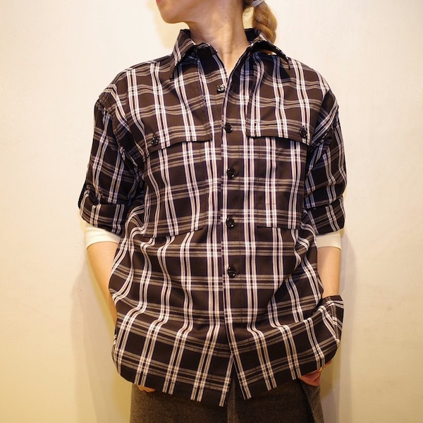 OUTFITERS FIELD SHIRTS_d0364239_20052905.jpg