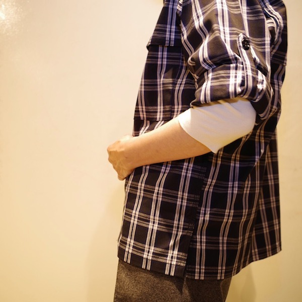 OUTFITERS FIELD SHIRTS_d0364239_20055876.jpg